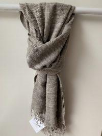 Decken und Schals